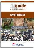Farming alpacas