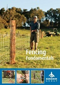 Fencing fundamentals