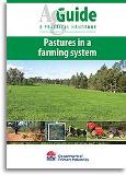 Agguide - Pastures in a farming system