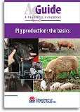 Pig production: the basics