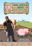 The whole hog – Nose to tail butchery (DVD)