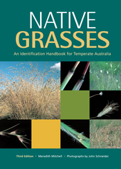 Native Grasses book cover