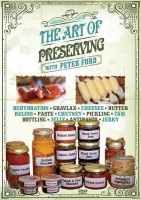 The art of preserving food