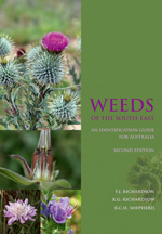 Weeds of the South East - An identification guide for Australia